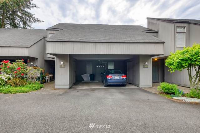 6778 137th Pl Ne #506, Redmond, WA 98052 (#1770732) :: Engel & Völkers Federal Way