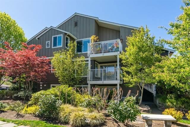 300 N 130th Street 6-302, Seattle, WA 98133 (#1770744) :: Alchemy Real Estate