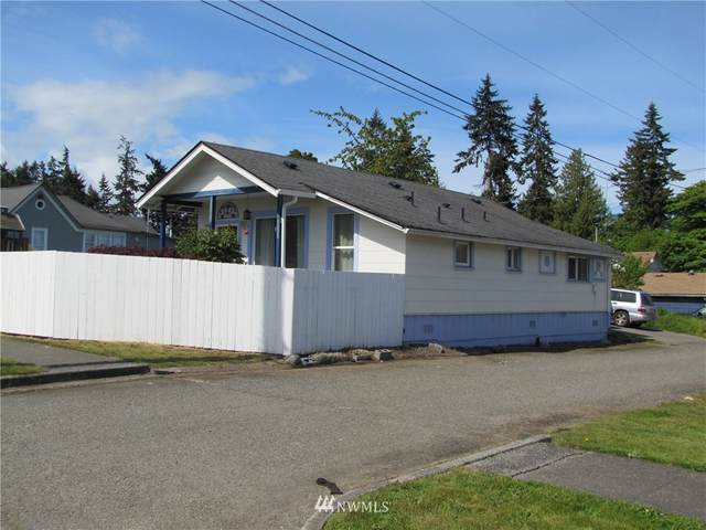 816 S Cedar Street, Sequim, WA 98382 (#1770746) :: M4 Real Estate Group