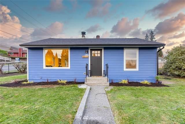 3336 Robin Avenue, Bremerton, WA 98310 (#1770747) :: Icon Real Estate Group