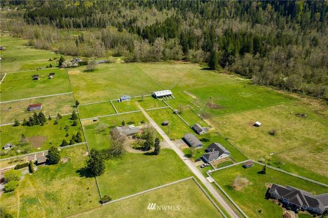 4919 268th Street E, Spanaway, WA 98387 (#1770759) :: The Original Penny Team