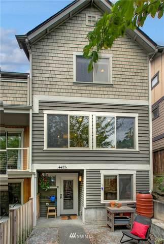 4433 44th Avenue SW A, Seattle, WA 98116 (#1770769) :: Alchemy Real Estate