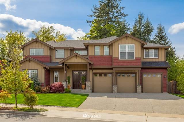 14507 97th Avenue NE, Bothell, WA 98011 (#1770782) :: The Torset Group
