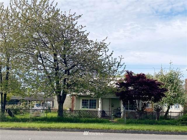 2022 Sumner Avenue, Hoquiam, WA 98550 (MLS #1770789) :: Community Real Estate Group