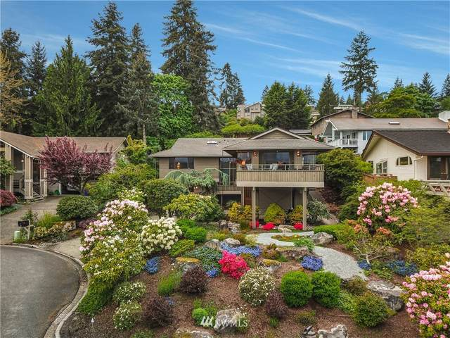 2515 170th Place, Bellevue, WA 98008 (#1770793) :: Icon Real Estate Group