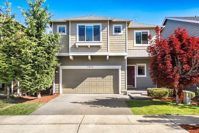 7016 Raptor Avenue NE, Lacey, WA 98516 (#1770797) :: Northwest Home Team Realty, LLC