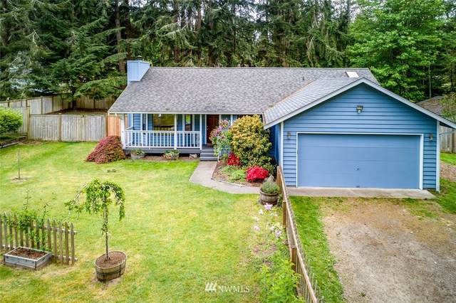 509 NE Oyster Point Drive, Poulsbo, WA 98370 (#1770810) :: Mike & Sandi Nelson Real Estate