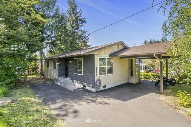 2444 SE Mitchell Road, Port Orchard, WA 98366 (#1770815) :: Keller Williams Realty