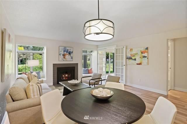 15842 NE Leary Way 6-104, Redmond, WA 98052 (#1770830) :: Tribeca NW Real Estate