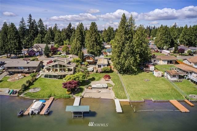 5320 S Island Drive E, Bonney Lake, WA 98391 (#1770836) :: McAuley Homes