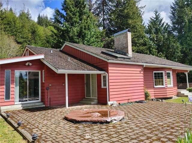 1111 N Medcalf Lane N, Montesano, WA 98563 (#1770839) :: Better Properties Lacey