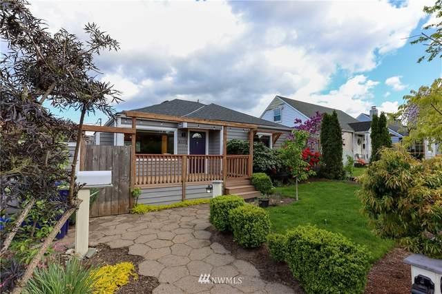 6113 S D Street, Tacoma, WA 98408 (#1770843) :: The Kendra Todd Group at Keller Williams