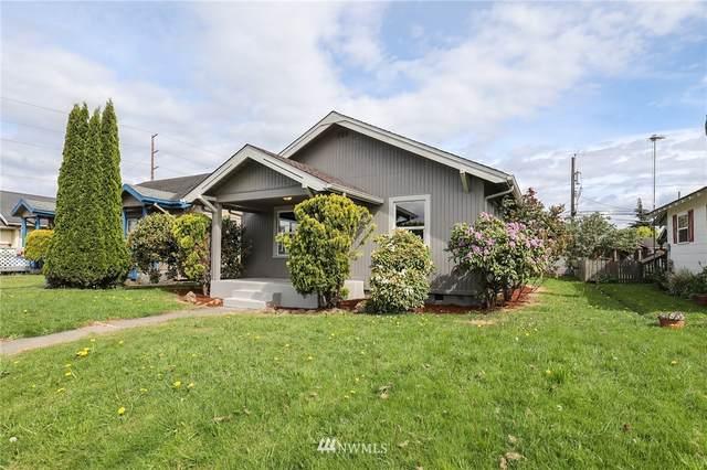 356 17th Avenue, Longview, WA 98632 (#1770847) :: McAuley Homes
