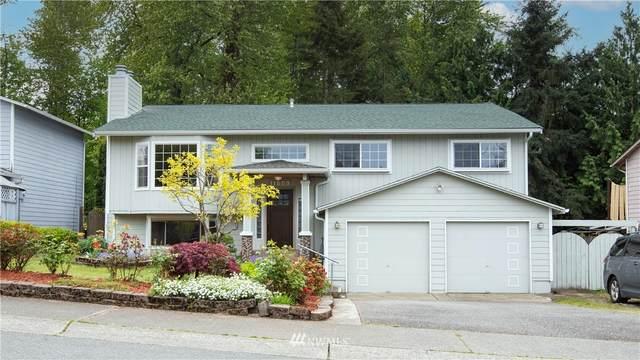 11609 SE 210th Place, Kent, WA 98031 (#1770862) :: Beach & Blvd Real Estate Group