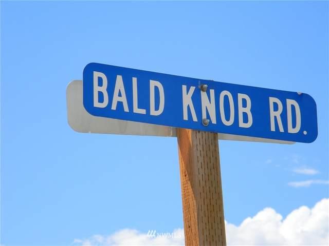 0 Bald Knob Road, Brewster, WA 98812 (#1770864) :: Keller Williams Western Realty