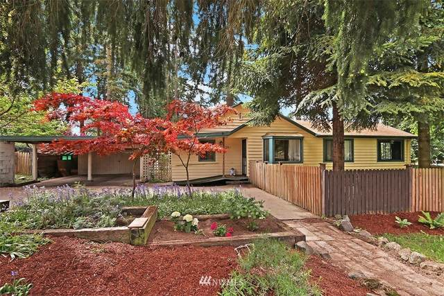215 NW 130th Street, Seattle, WA 98177 (MLS #1770865) :: Community Real Estate Group