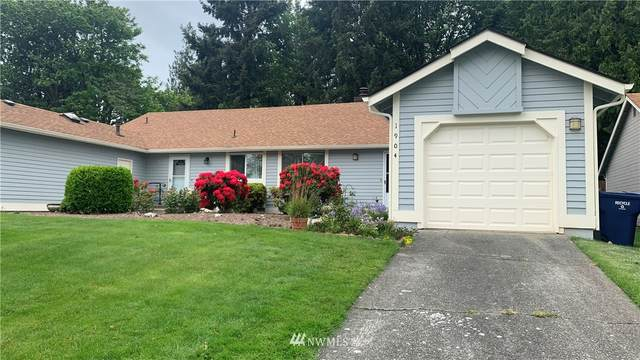1904 SW 307th Street B, Federal Way, WA 98023 (MLS #1770869) :: Community Real Estate Group