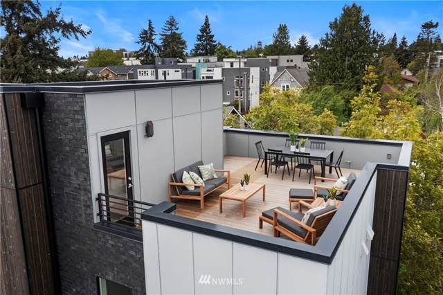 2012 NW 60th Street B, Seattle, WA 98107 (#1770872) :: Tribeca NW Real Estate