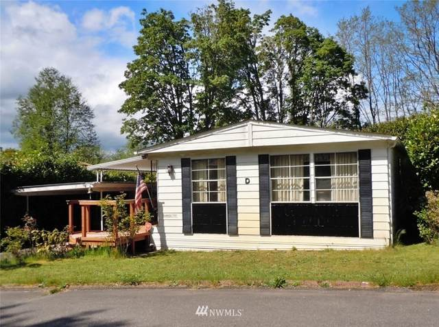 8760 State Hwy 303 NE D, Bremerton, WA 98311 (MLS #1770884) :: Community Real Estate Group