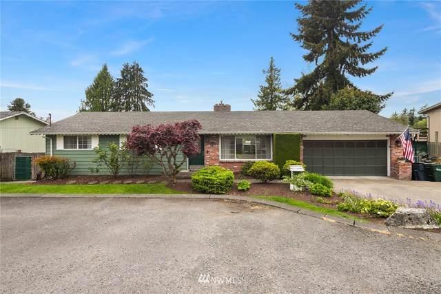 313 14th Avenue, Milton, WA 98354 (#1770885) :: Icon Real Estate Group