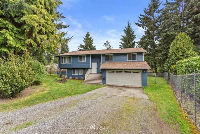 21119 107th Avenue SE, Snohomish, WA 98296 (#1770892) :: Engel & Völkers Federal Way