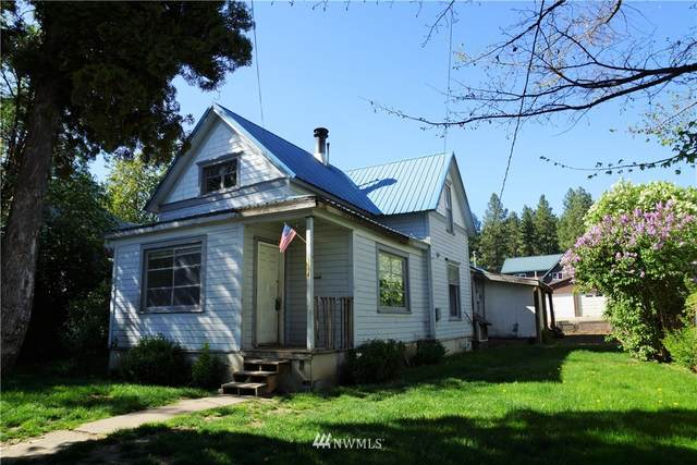 314 W Third Street, Cle Elum, WA 98922 (#1770914) :: Northwest Home Team Realty, LLC