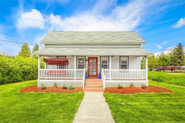 242 Mitchell Street, Sumas, WA 98295 (#1770930) :: Simmi Real Estate