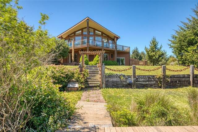221 Overlake Street NE, Ocean Shores, WA 98569 (MLS #1770947) :: Community Real Estate Group