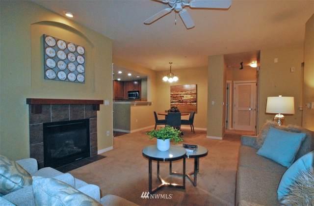 4333 Issaquah Pine Lake Road SE #1304, Sammamish, WA 98075 (#1770955) :: Better Properties Real Estate