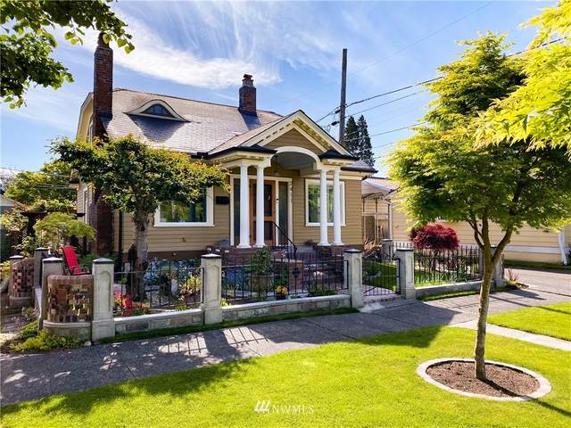 2411 N Lawrence Street, Tacoma, WA 98406 (#1770961) :: Northwest Home Team Realty, LLC