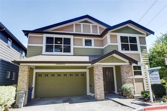 19504 93rd Place NE, Bothell, WA 98011 (#1770979) :: Keller Williams Western Realty