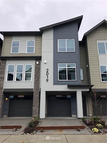 2019 130th Place SW D, Everett, WA 98204 (#1770981) :: The Torset Group
