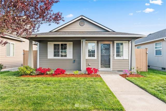 14465 100th Avenue SE, Yelm, WA 98597 (#1770987) :: McAuley Homes