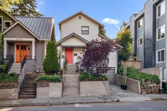 4255 Woodland Park Avenue N, Seattle, WA 98103 (#1771026) :: The Kendra Todd Group at Keller Williams