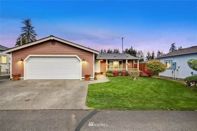 2003 176th Street Ct E, Spanaway, WA 98387 (#1771034) :: Engel & Völkers Federal Way