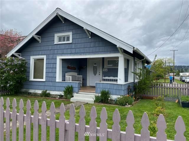 304 4th Ave W, Pe Ell, WA 98572 (#1771042) :: Northwest Home Team Realty, LLC