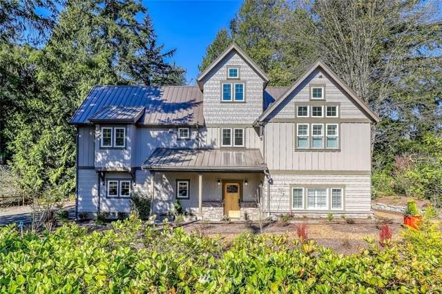 10185 N Madison Avenue NE, Bainbridge Island, WA 98110 (#1771054) :: Keller Williams Western Realty