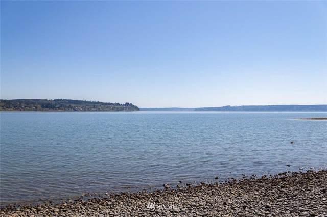 1021 South Point Road, Port Ludlow, WA 98365 (#1771059) :: Keller Williams Western Realty