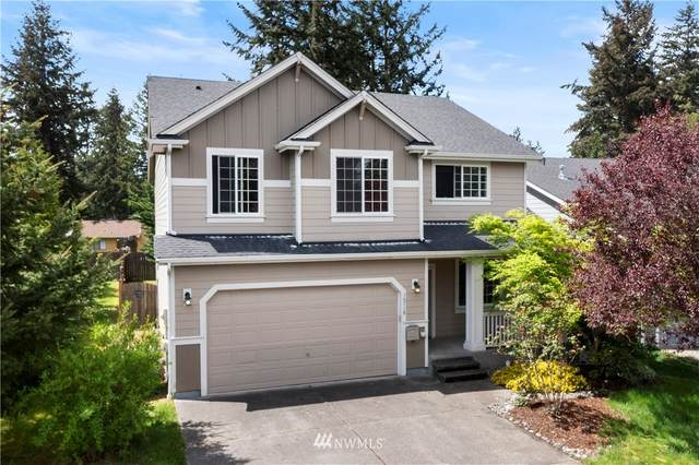 16718 16th Avenue E, Spanaway, WA 98387 (#1771065) :: Engel & Völkers Federal Way
