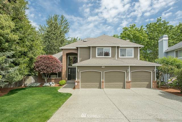 12020 SE 76th Street, Newcastle, WA 98056 (#1771095) :: Northern Key Team