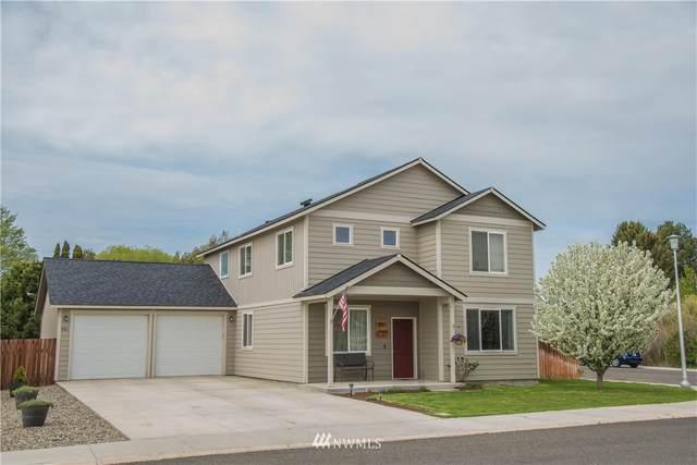 601 S Magnolia Street, Ellensburg, WA 98926 (#1771106) :: M4 Real Estate Group