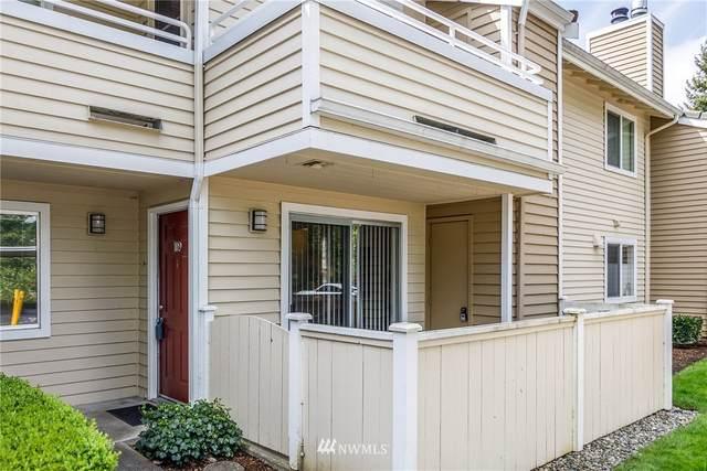 21301 52nd Avenue W B109, Mountlake Terrace, WA 98043 (#1771121) :: The Torset Group