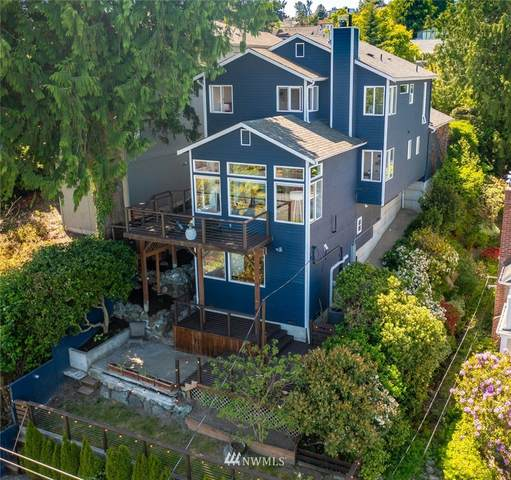 2838 Patten Place W, Seattle, WA 98199 (MLS #1771132) :: Community Real Estate Group