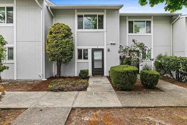 10601 SE 252nd Street O2, Kent, WA 98030 (#1771136) :: My Puget Sound Homes