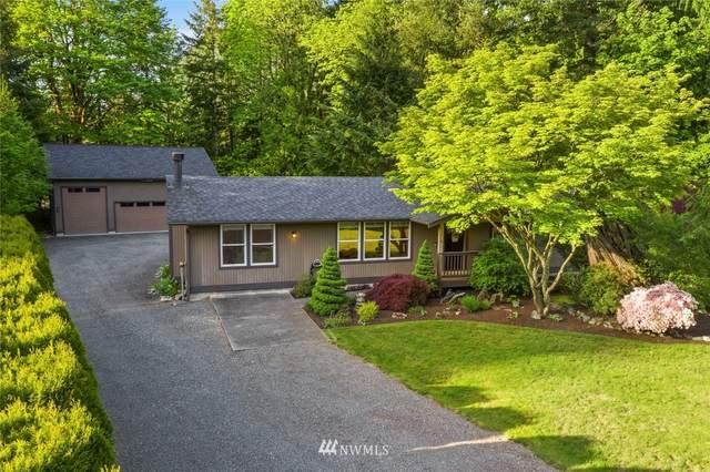 43916 SE 142nd Street, North Bend, WA 98045 (#1771139) :: McAuley Homes
