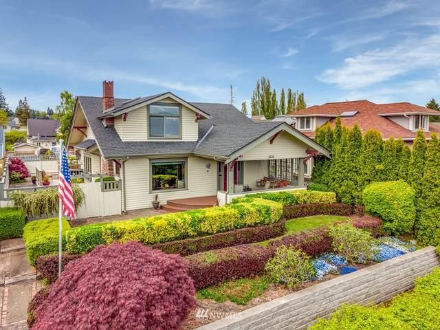 3618 Oakes Avenue, Everett, WA 98201 (#1771142) :: Provost Team | Coldwell Banker Walla Walla