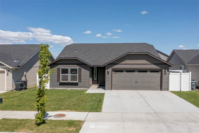 1342 E Brecken Drive, Moses Lake, WA 98837 (#1771143) :: McAuley Homes