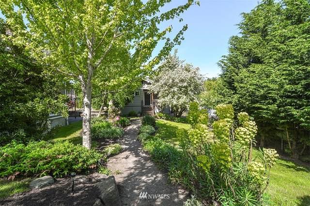 4405 26th Avenue SW, Seattle, WA 98106 (MLS #1771150) :: Community Real Estate Group