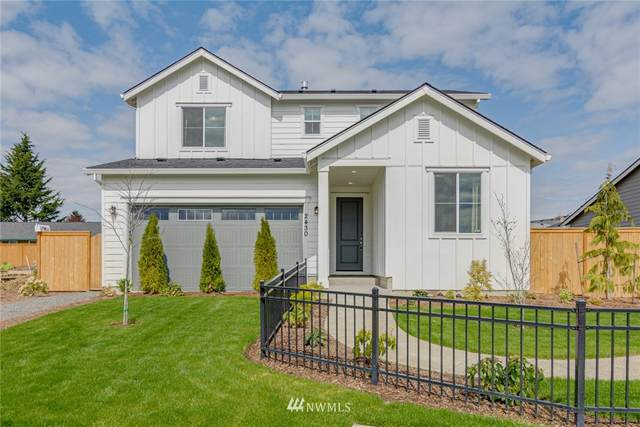 13436 186th Avenue E, Bonney Lake, WA 98391 (#1771162) :: NW Homeseekers