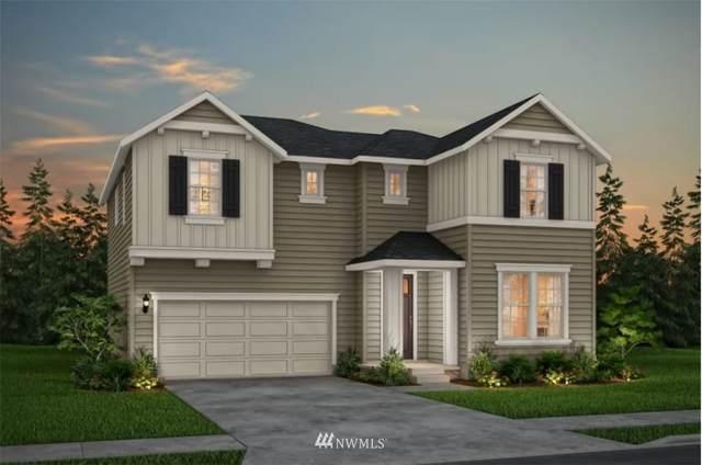 5712 S 303rd Court #060, Auburn, WA 98001 (#1771177) :: My Puget Sound Homes